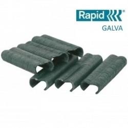 AGRAFES GALVA (BOITE)