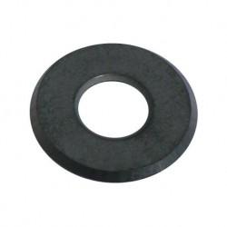 MOLETTE DE RECHANGE / SKIN - Ø 15 mm - ép. 1,5 mm  (UNITE)