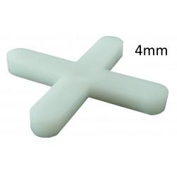 CROISILLON 4MM (BLISTER X250)