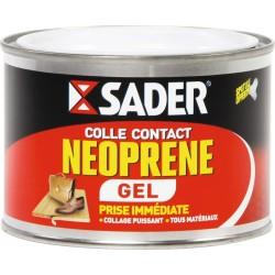 COLLE NÉOPRÈNE CONTACT GEL (UNITE)