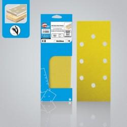 PATIN NON PERFORES 115x280 A PINCE (en blister)