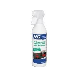 HG NETTOYANT USAGE QUOTIDIEN POUR TABLE DE CUISSON (UNITE)