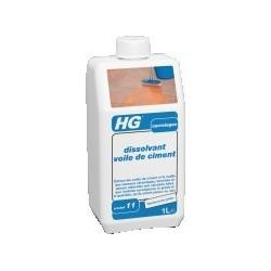 HG EFFACEUR POUR VOILE DE CIMENT (produit n° 11) (UNITE)