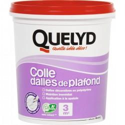 COLLE POUR DALLE PLAFOND (UNITE)