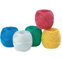 Une bobine polypropylène de couleur 90 M (unité)