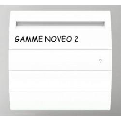 GAMME AIRELEC NOVEO 2 Smart ECOcontrol