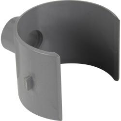 SELLE PVC GRIS (UNITE)