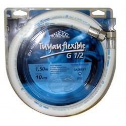 FLEXIBLE GAZ NATUREL (UNITE)