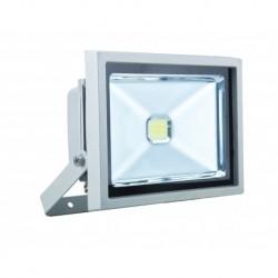 PROJECTEUR A LED GRIS (UNITE)