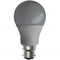 AMPOULE LED STANDARD A60 B22 9 Watts (UNITE)
