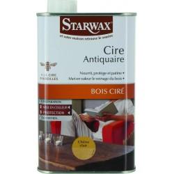 CIRE ANTIQUAIRE STARWAX (UNITE)