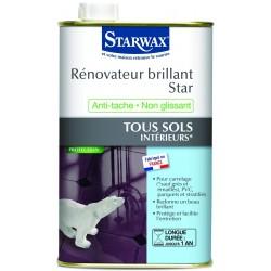 CIRE IONISE STAR STARWAX (UNITE)