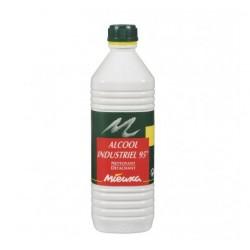 ALCOOL A BRULER INDUSTRIEL 95° (UNITE)