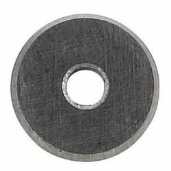MOLETTE DE RECHANGE / SKIN - Ø 22 mm - ép. 2 mm  (UNITE)