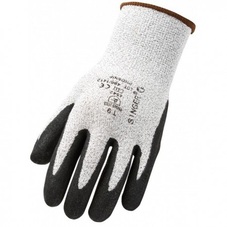 GANT PROTECTION PEHD ANTI-COUPURE CAT 5 (PAIRE)