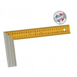 EQUERRE DE MENUISIER 400 mm (UNITE)