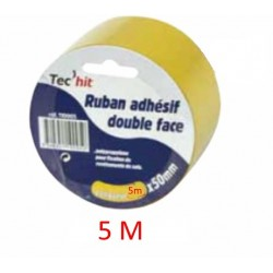 ADHESIF DOUBLE FACE (UNITE)