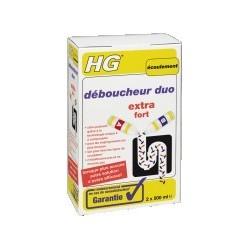 HG DÉBOUCHEUR DUO (UNITE)