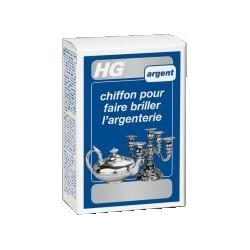 HG GRAND CHIFFON POUR FAIRE BRILLER L''ARGENTERIE (UNITE)