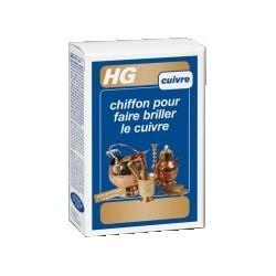 HG GRAND CHIFFON POUR FAIRE BRILLER LE CUIVRE (UNITE)