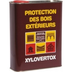 PROTECTION DES BOIS EXTERIEURS 2L (UNITE)