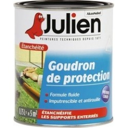 GOUDRON DE PROTECTION (UNITE)
