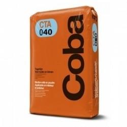 COBA MORTIER COLLE CARRELAGE CTA040 25KG (UNITE)