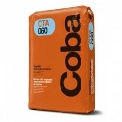 COBA MORTIER COLLE CARRELAGE CTA060 25KG (UNITE)