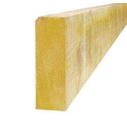 MADRIER SAPIN EPICEA CLASSE 2 75X225 MM (UNITE)