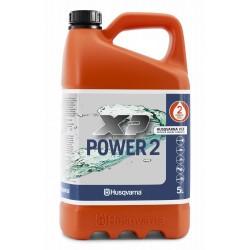 CARBURANT 2T XP POWER 5L (UNITE)
