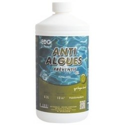 ANTI-ALGUE PISCINE 1L (UNITE)