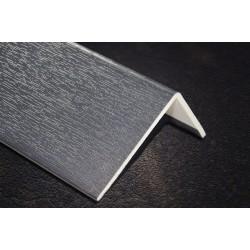 CORNIERE PVC VEINE (3 M)