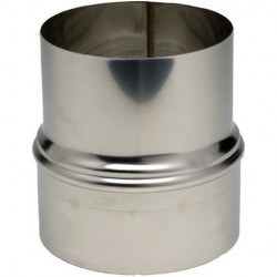 MANCHETTE AUGMENTATION INOX 304 (UNITE)
