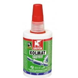 Pâte d'étanchéité Kolmat Easyfit - Pour raccords filetés en métal (UNITE)