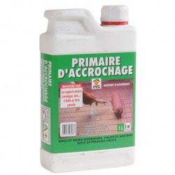 PRIMAIRE ACCROCHAGE (Unité)
