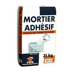 MORTIER ADHESIF 25KG