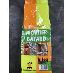 MORTIER BATARD 5KG (Unité)
