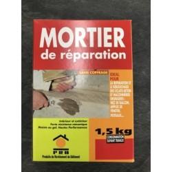 MORTIER REPARATION (unité)