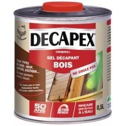 DECAPEX BOIS MINUTE 1L (Unité)