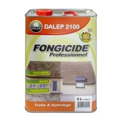 FONGICIDE 5L DALEP 2100 PROFESSIONNEL