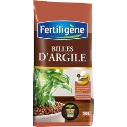 BILLES ARGILE 10L