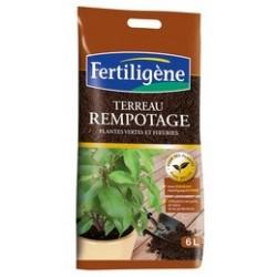 TERREAU REMPOTAGE 6L