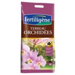 TERREAU ORCHIDEES 6L