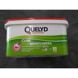 COLLE QUELYD MURALE - 5 Kg (UNITE)