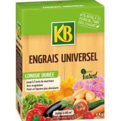 ENGRAIS UNIVERSEL KB