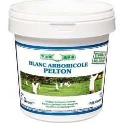 BLANC ARBORICOLE PELTON