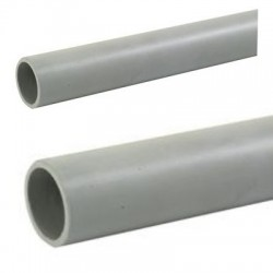TUYAU PVC
