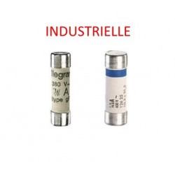 FUSIBLES INDUSTRIELLE