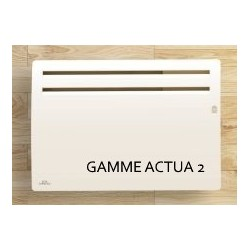 GAMME AIRELEC ACTUA 2 Smart ECOcontrol