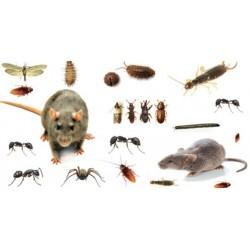 PRODUIT POUR ANIMAUX / INSECTES
